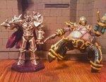 figurines mordekaiser urgot